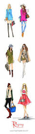 best 25 drawing fashion ideas on pinterest fashion design