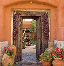 Santa Fe Style House 126 Best Pueblo Architecture Images On Pinterest Haciendas
