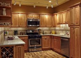 kitchen backsplash with oak cabinets tile backsplash ideas for oak cabinets savary homes