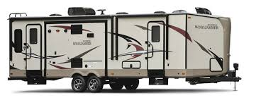 Rockwood Travel Trailer Floor Plans Rockwood Wind Jammer Travel Trailer Rv Sales 5 Floorplans