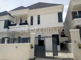 four bedroom 4 bedroom duplex for sale chevyview estate lekki lagos pid s9684