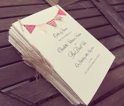 wedding program booklets best 25 wedding booklet ideas on girl wedding guest