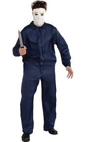 michael myers jumpsuit michael myers costumes masks city