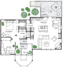 green house floor plans rustic supreme green home split level house plan