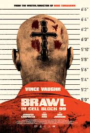 upc code for halloween horror nights horror highlights popcorn blu ray brawl in cell block 99 the