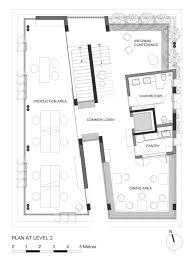 gallery of nirvana film office sjk architects 18