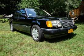 1992 mercedes benz 300e sportline german cars for sale blog