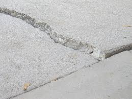 concrete driveway sinking repair driveways sidewalks concrete services in knoxville tri cities