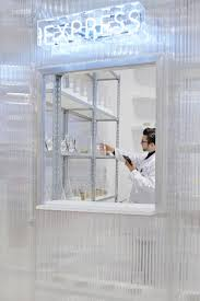 fragrance lab at selfridges flagship store in london