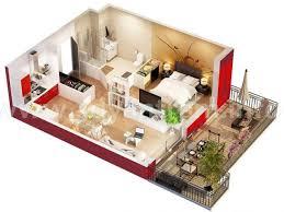 in apartment plans 15 studio loft apartment floor plans for home design