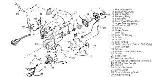 Brake Lights Dont Work Gmc Sonoma 2000 Extended Cab Left Rear Brake Light Doesn U0027t Work