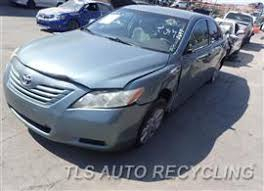2007 toyota parts parting out 2007 toyota camry stock 6247pr tls auto recycling