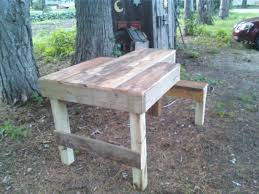 Portable Shooting Bench Building Plans Shooting Bench Plans Air Support U0027s Airgun Hunting Blog