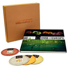 photo album sets box sets album bundles dave matthews band official store