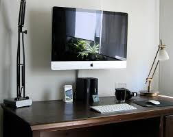 Macbook Pro Desk Mount Imac Wall Mount
