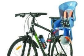 siege velo polisport test et avis sur le polisport bilby porte bébé vélo arrière