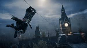 assassins creed syndicate video game wallpapers jack the ripper stars in upcoming assassin u0027s creed syndicate dlc