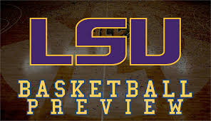 lsu basketball this is probably a breaking in year for will wade