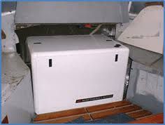 used northern lights generator for sale noise reduction for generators caribbean northern lights