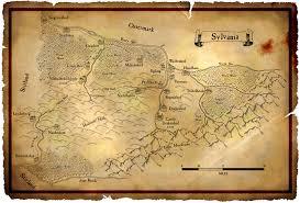 Eragon Map Talabheim V2 Bw Jpg 2800 2000 Rpg Wh Place E Talabecland