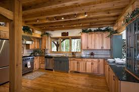 a frame kitchen ideas rustic modern kitchen ideas with hickory mid century cabinet