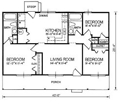 houseplans com country farmhouse plan 66 269 could easily