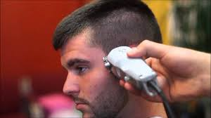 Fade Haircut White Guy Fade Mohawk Haircut Pictures White Guy Hairstyle Faded On A How To