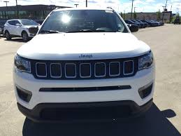 jeep compass 2018 jeep compass for sale in edmonton ab