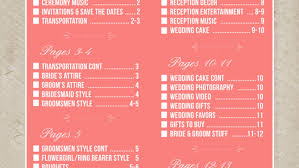 ultimate wedding planner ultimate wedding planning checklist got blues diy wedding 46777