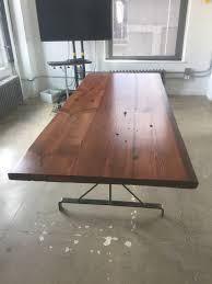 Pine Table Custom Furniture U2014 Nycityslab Custom Furniture And Live Edge Slabs