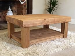Solid Oak Coffee Table Appealing Solid Oak Coffee Table Amish Prairie Mission Coffee