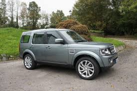 land rover discovery hse land rover cummings of bodmin