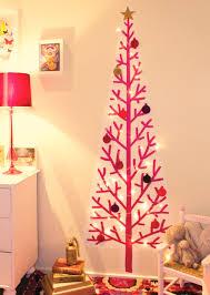 tired of pine needles in your lounge try an alternative christmas