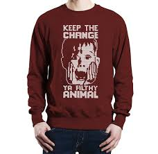home alone sweater 17 best home alone inspired images on