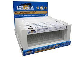 crawl space ventilation fan ezrvent fv100 8h foundation sub floor soffit and garage