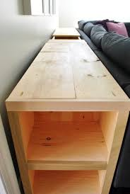 How To Build End Tables by Best 25 Build A Couch Ideas On Pinterest Outdoor Furniture