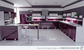 kitchen cupboard colour ideas uk 15 high gloss kitchen designs in bold color choices home