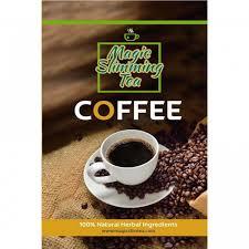 Coffee Magic magic slimming coffee magic slim tea