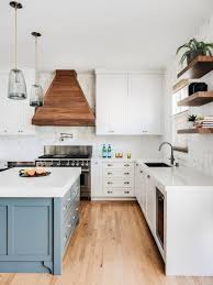 mixing kitchen cabinet wood colors 15 gorgeous kitchens with mixed woods
