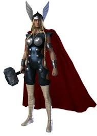 thor costume new rogue thor costumes marvel heroes omega