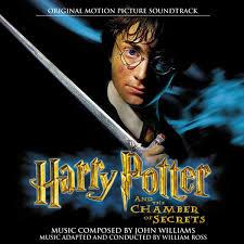 harry potter et le chambre des secrets bande originale du harry potter et la chambre des secrets