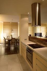 cuisine d appartement cuisine moderne d appartement photo stock image du indirect home