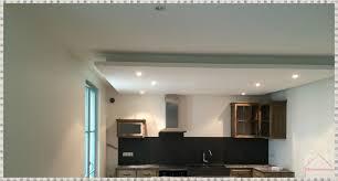 Eclairage Plafond Cuisine by Eclairage Faux Plafond Cuisine Eclairage De Cuisine Supports Des
