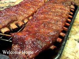 welcome home blog oven roasted memphis ribs