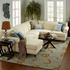 Pier One Living Room Chairs Build Your Own Ecru Sectional Collection Pier 1 Imports