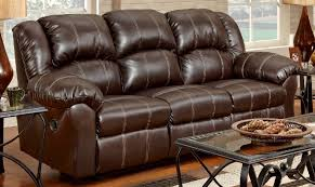 best leather reclining sofa best leather reclining sofa brands cozysofa info