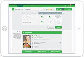 Cv Website by Cv Career Manager Connectcv