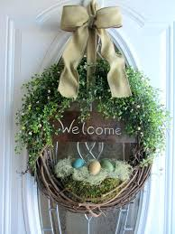 Easter Door Decorations Ideas by Easter Decor Pinterest U2013 Dailymovies Co