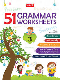 51 english grammar worksheets class 3 instant downloadable
