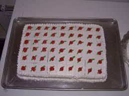 wedding sheet cake sheet cake to go with roses wedding cake cakecentral